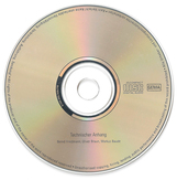 Surfing Systems audio CD